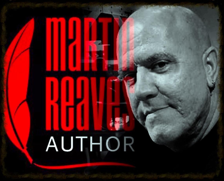 Martin Reaves