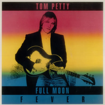 tom petty full moon