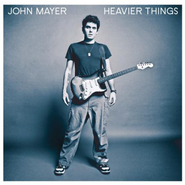 john mayer heavier